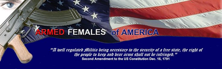 Gun Safety Rules - Jeff Cooper  Armed Females of America: Pro-Gun Women on Full Auto