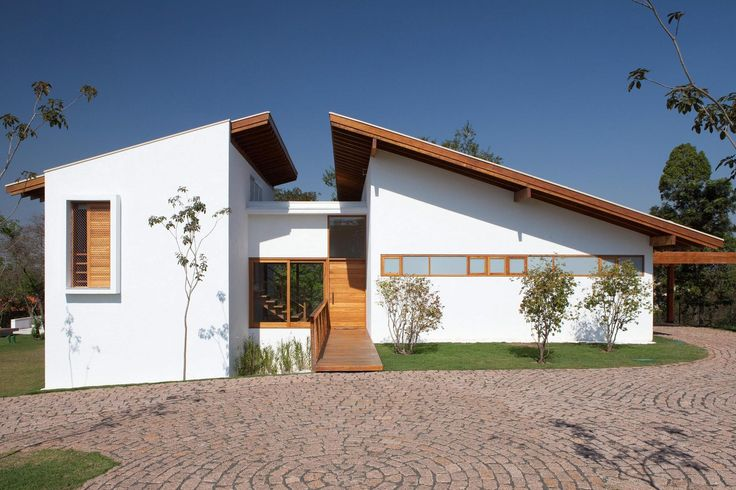 Galeria - Residência no Condomínio Vila Real de Itu / Gebara Conde Sinisgalli Arquitetos - 17