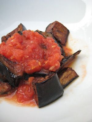 Almost Turkish Recipes: Fried Eggplant (Patlıcan Kızartması)