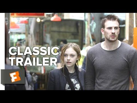 Push (2009) Official Trailer - Camilla Belle, Chris Evans Movie HD - YouTube