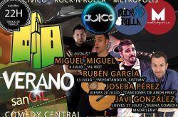 Monólogos en Verano San Gil - http://www.mipuntomap.com/event/monologos-en-verano-san-gil/