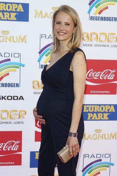 Susanne Bormann Photos - Susanne Bormann attends the Radio Regenbogen Award 2015 at Europapark on April 24, 2015 in Rust, Germany. - Susanne Bormann Photos - 21 of 64