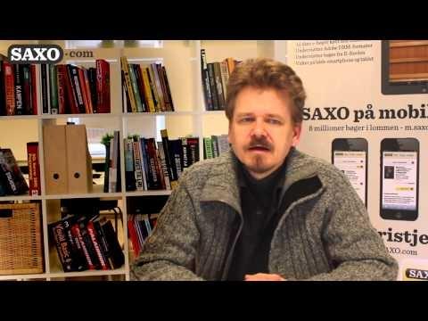 Kim Leine fortæller om sin roman: Profeterne i Evighedsfjorden.    http://www.saxo.com/dk/profeterne-i-evighedsfjorden_kim-leine_haeftet_9788702109023