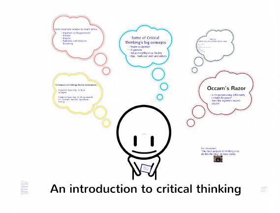 Critical Thinking in Animal Testing Essay