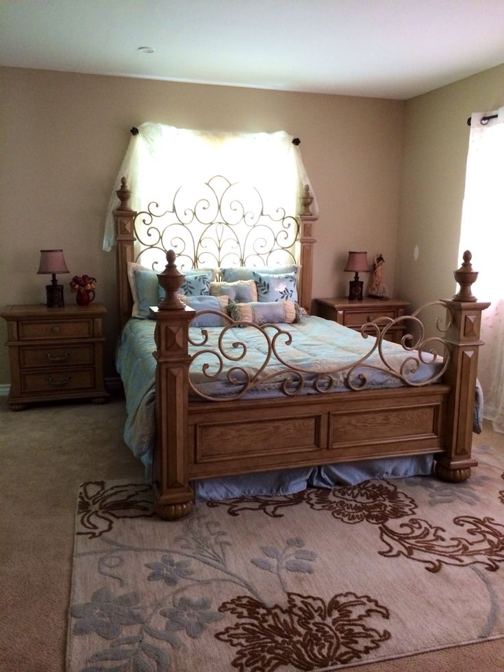 Guest room done