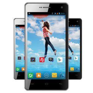 Evercoss Elevate Y A66A, Smartphone Android Murah Berkualitas Dengan Spek Mantap