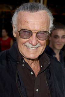 Stan Lee - He currently has 22 movies and series he's producing.