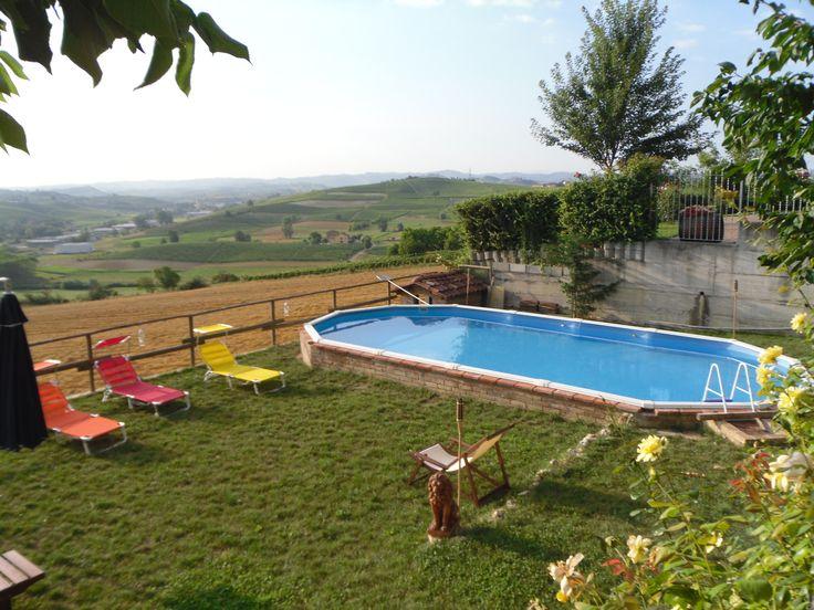 Oltre 20 migliori idee su piscine fuori terra su pinterest - Piscina fuori terra costi ...