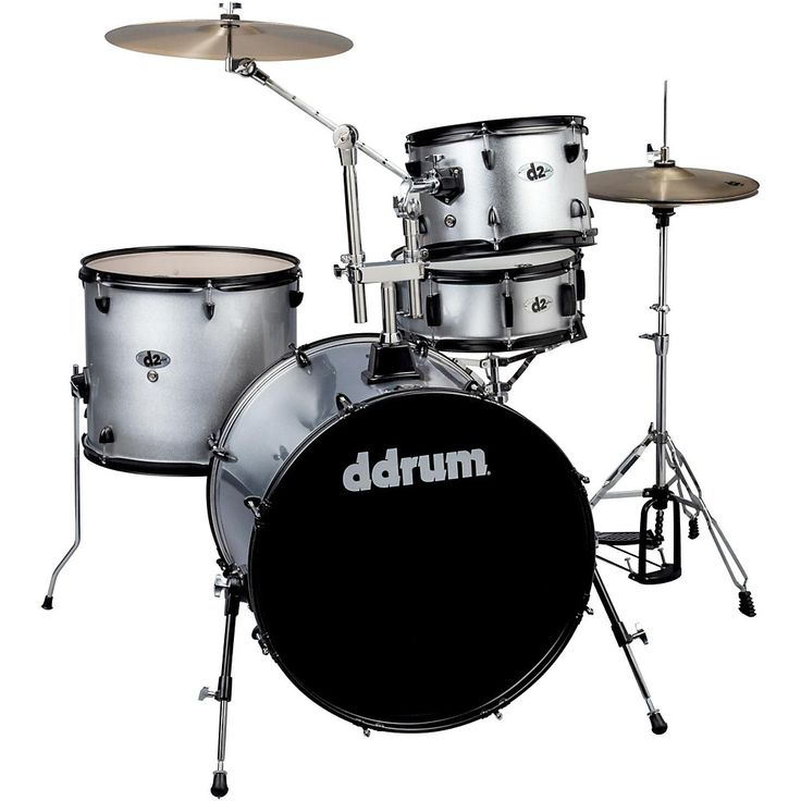 1000 ideas about 4 piece drum set on pinterest drum kits drum sets and drums. Black Bedroom Furniture Sets. Home Design Ideas
