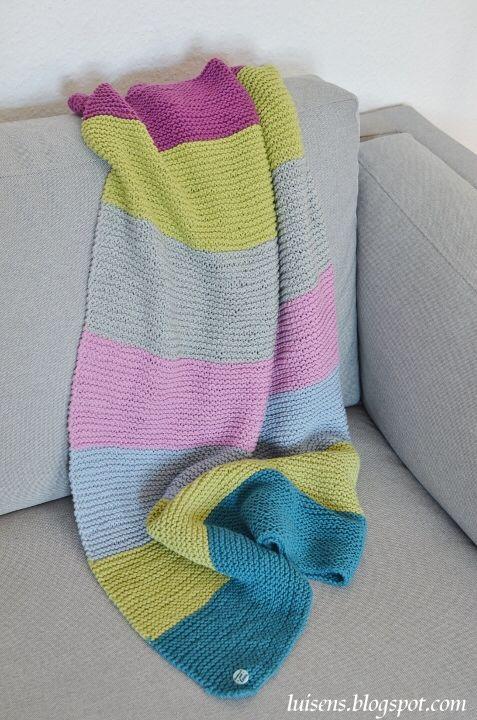 die besten 17 ideen zu babystrickdecke auf pinterest gestrickte babydecken strickdecken und. Black Bedroom Furniture Sets. Home Design Ideas