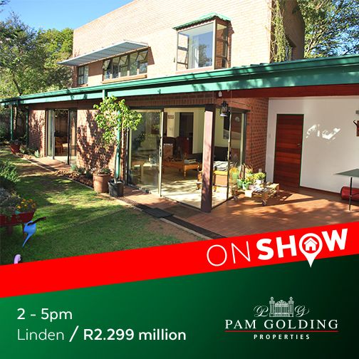 On Show Sunday 23 October from 2 - 5pm. Click for more information. #OnShow #ForSale #Linden