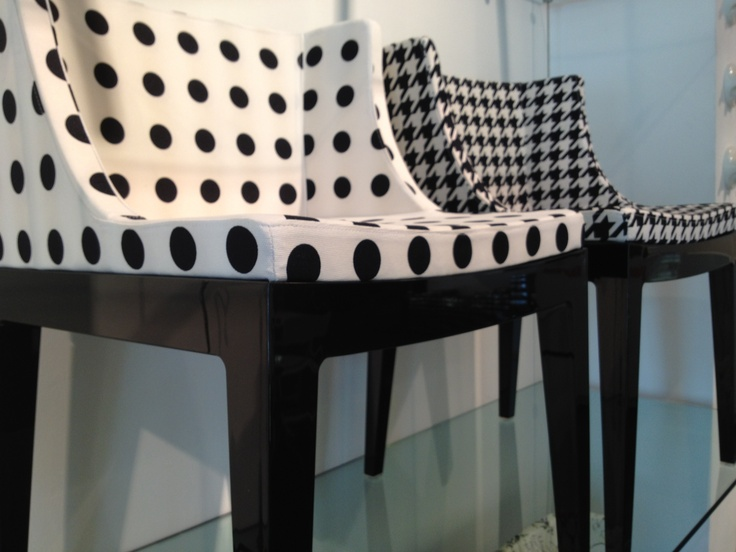 Mademoiselle Black by Philippe Starck