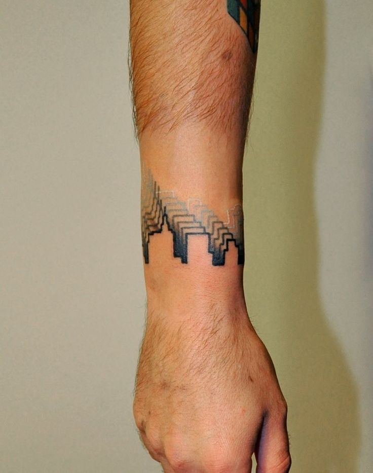 city tattoo tumblr - Szukaj w Google