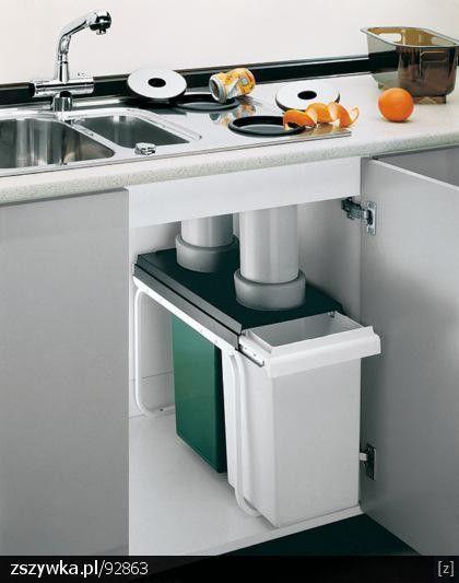 Kompostierung und Recycling sind jetzt noch einfacher, sauberer und …   – DIY … – Küche Design
