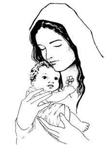 Le Baptême de Désir..*Donner un prénom à un enfant mort sans baptême soit dans une fausse-couche, un avortement ou autre..* | *Avertissement-Messages-Prophéties*