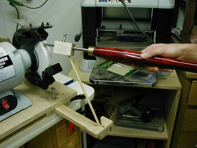 17 Best Images About Lathe Tool Sharpening Jig On