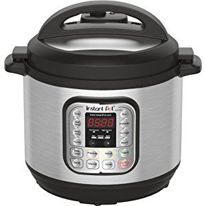 Having been greatly upgraded from its phenomenal brother IP-DUO60, IP-DUO80 is undoubtedly winning the market for electric pressure cookers. With safety, convenience and dependability to be their top criteria, this smart electric cooker is favored by housewives globally when delivering consistent and energy-saving performances.