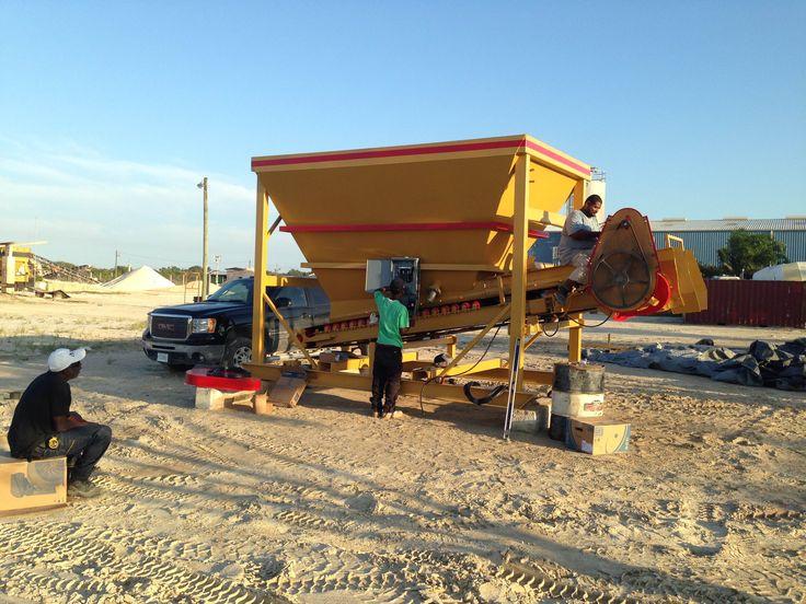 RodLa Construction LTD. Equipment