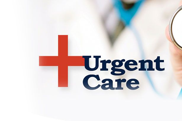 Our urgent care facility is open seven days a week, 365 days a year including all holidays with convenient daytime and evening hours for patients seeking immediate treatment for minor illnesses and injuries as well as a wide variety of diagnostic and screening services including basic lab and x-rays.