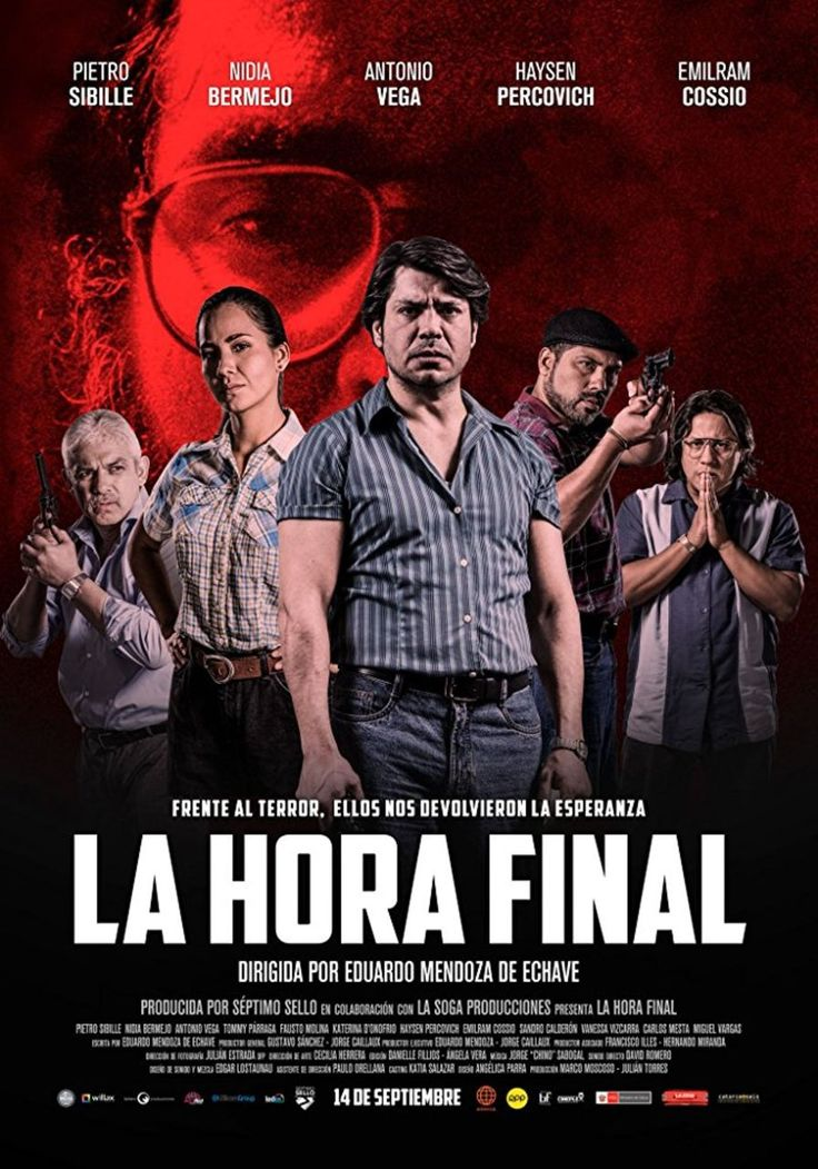 The Last Hour (La Hora Final) and Peru's ongoing glorification of its military and intelligence forces - World Socialist Web Site