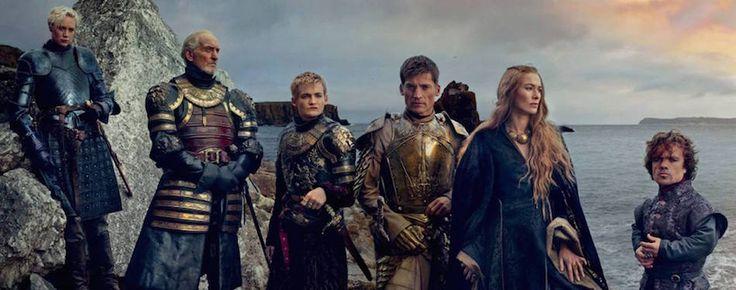 Lexpo Game Of Thrones débarque à Paris | le Bonbon