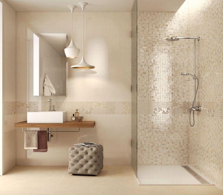 Oltre 25 fantastiche idee su ceramiche su pinterest - Piastrelle da incollare su pavimento esistente ...
