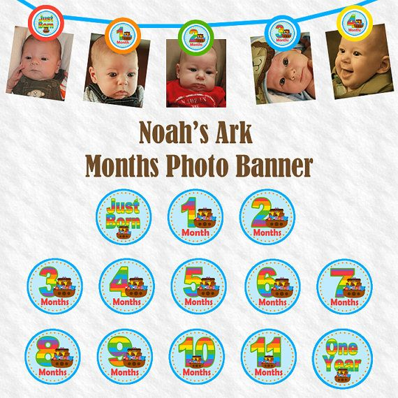 1000 Ideas About 1st Birthday Banners On Pinterest: 1000+ Ideas About Picture Banner On Pinterest