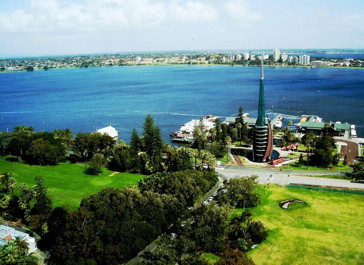 Cheap Hotels in Perth, Australia