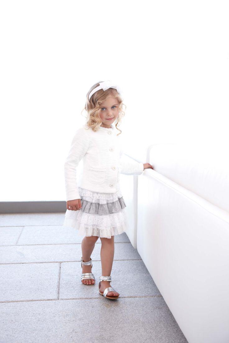 Elsy Baby Look per la tua bambina, look eleganti e outfit da cerimonia. Moda