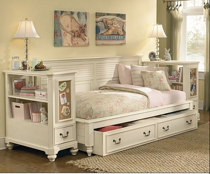 24 Best Images About Furniture On Pinterest White Daybed