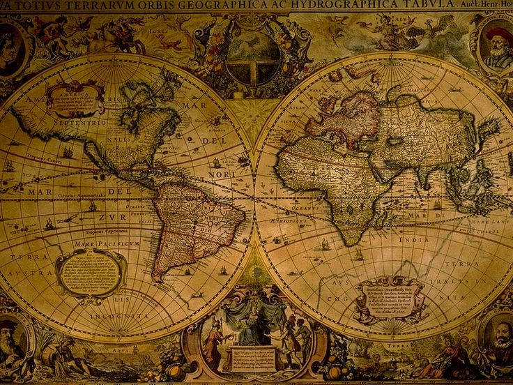 174 best worldly wallpaper images on pinterest view source old world map wallpaper wallpapers live wallpapers gumiabroncs Choice Image
