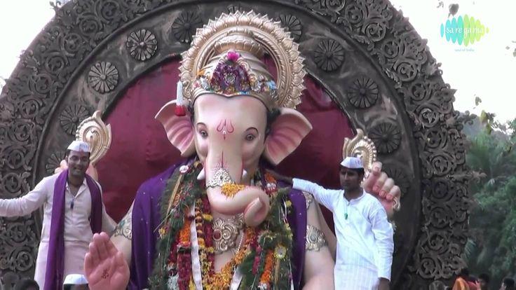 Sukhkarta Dukhharta (Lazim Version) | Ganesh Aarti | Ganpati Bappa Morya