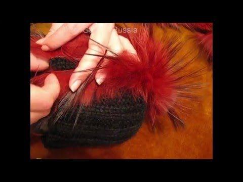 Это видео можно смотреть в HD качестве Как разрезать натуральный мех и не испортить. Режем мех на тонкие полоски для пошива шапки. DIY Смотри в этом видео: h...