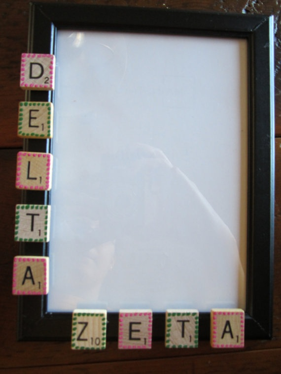 1000 Ideas About Decorated Sorority Letters On Pinterest