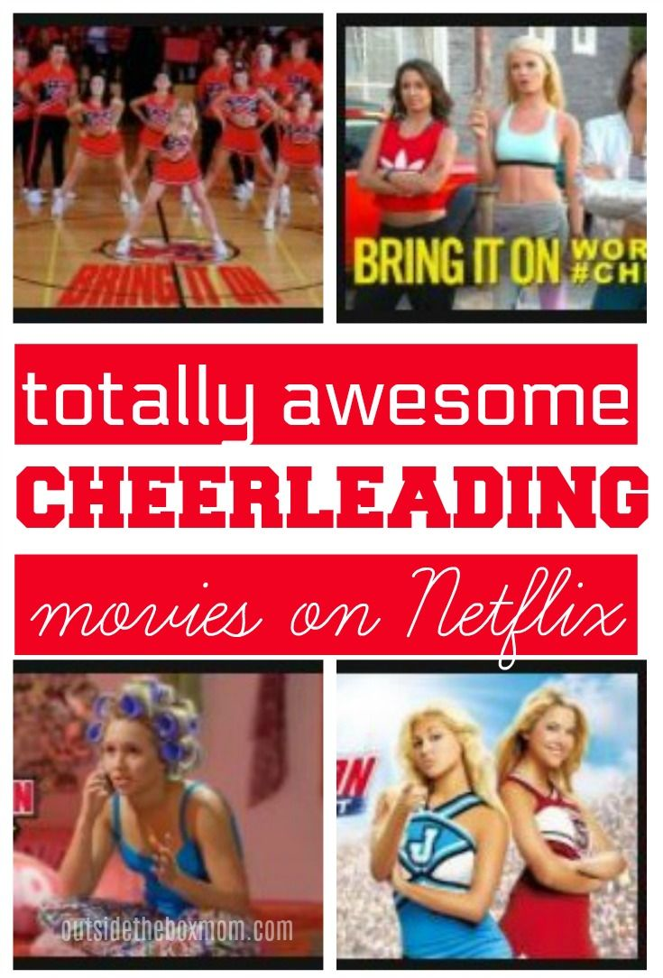 Cheerleading Movies On Netflix Best Movies Right Now Good Movies Cheerleading Teenage Drama