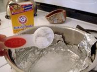 best 25 cleaning aluminum pans ideas on pinterest. Black Bedroom Furniture Sets. Home Design Ideas