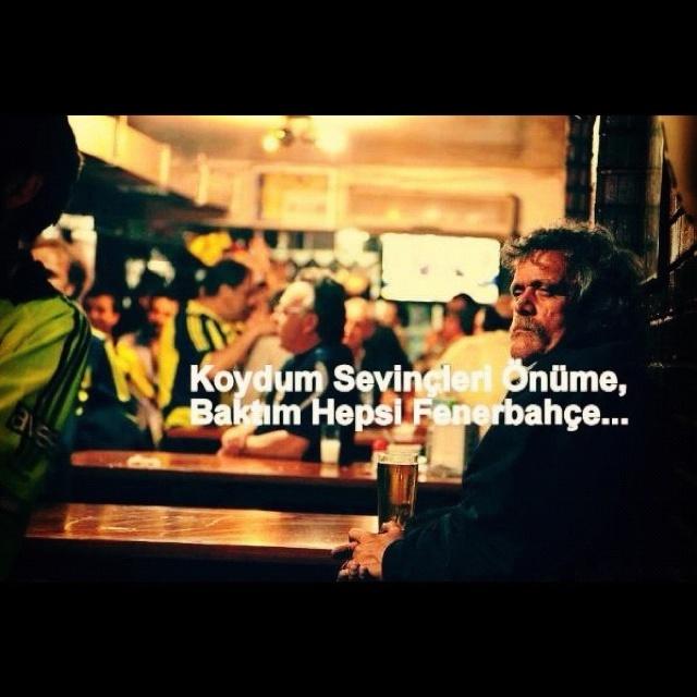#Fenerbahce #DunyaFenerbahcelilerGunuKutluOlsun #19.07