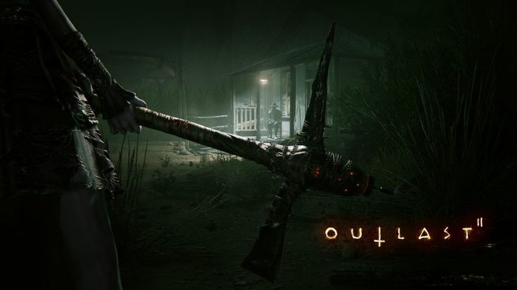 Outlast 2 review  Catch me if you can!   Horror is a tricky genre to tackle especially in video games. Either the game is based solely around jump-scares like Five Nights at Freddys or it provides an uneasy atmosphere likeAmnesia: The Dark Descent. Like any art form fear is subjective. But I think Im speaking for everyone when I say the best pieces of horror are the ones that blend the two elements of setting and atmosphere perfectly. This is somethingthe firstOutlastby Red Barrels achieved…