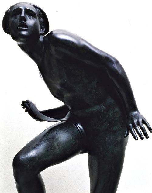 Adolfo Wildt_The Pure Madman_1930