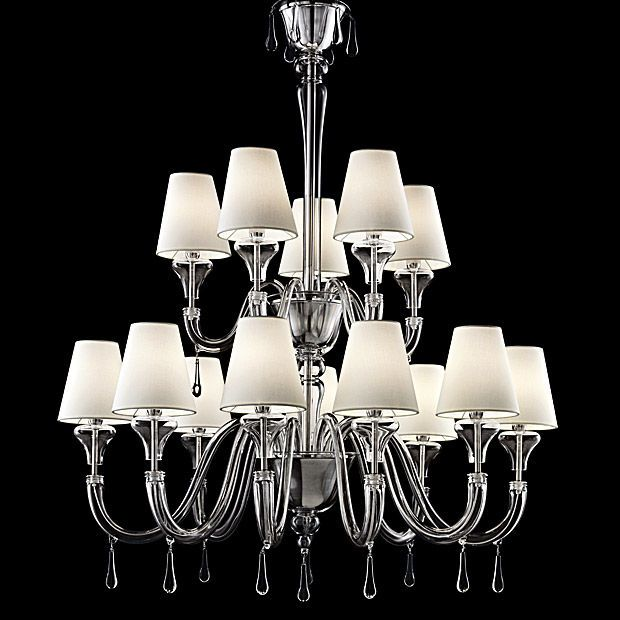 87 best Barovier&Toso images on Pinterest | Chandeliers, Mid ...