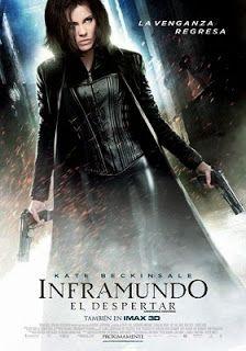 Inframundo 4 online latino 2012 VK