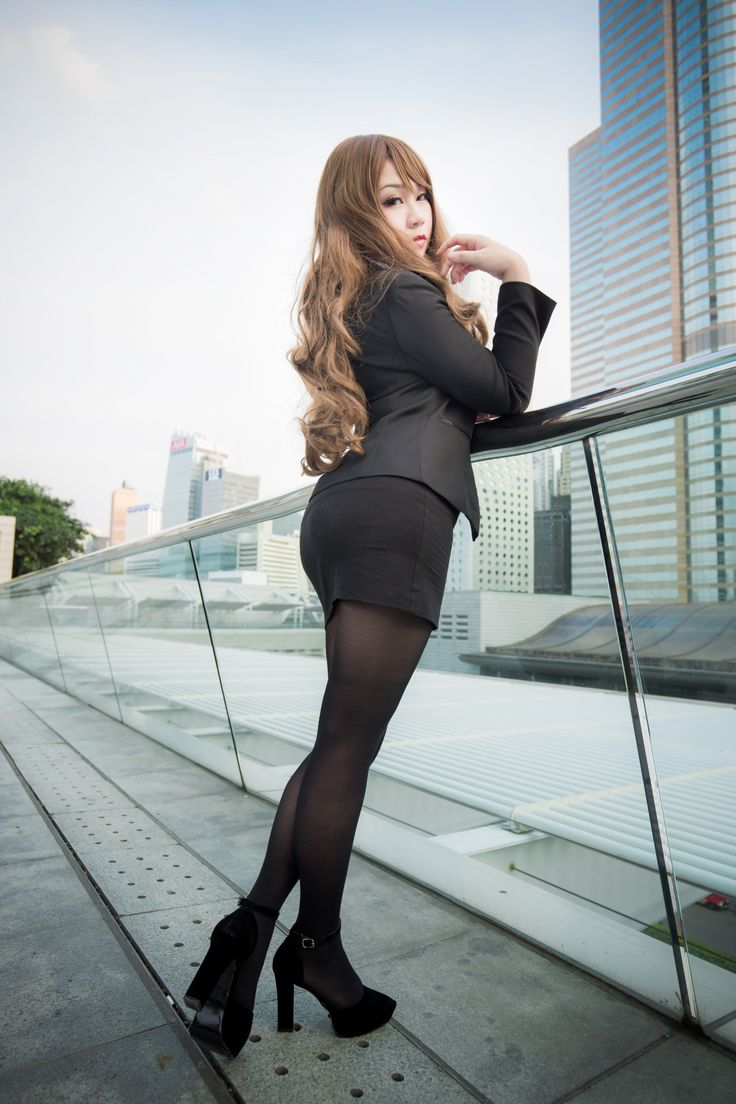— Office Lady