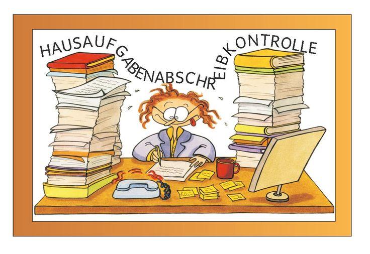 deutsch - Grundschulkram aus der Kruschkiste - DesignBlog