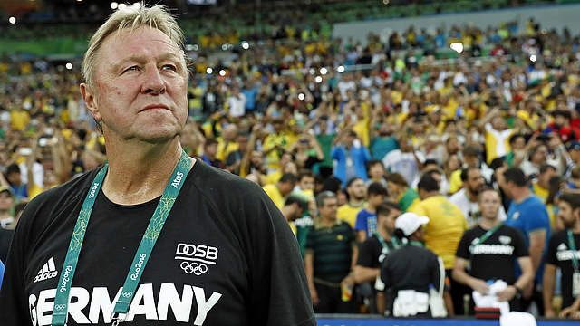 The curtain came down on Horst Hrubesch's stint in charge of the DFB-Team U21s…