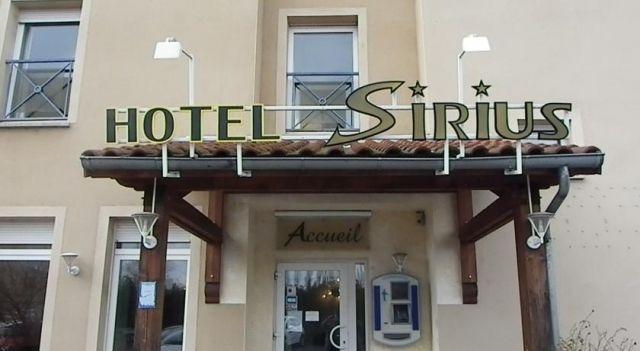 Hôtel Sirius - 2 Star #Hotel - $57 - #Hotels #France #Thionville http://www.justigo.biz/hotels/france/thionville/hotel-sirius_87427.html