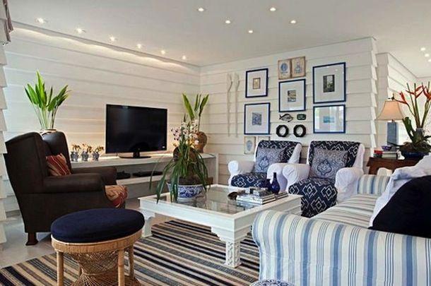 Низкие потолки, выбор мебели