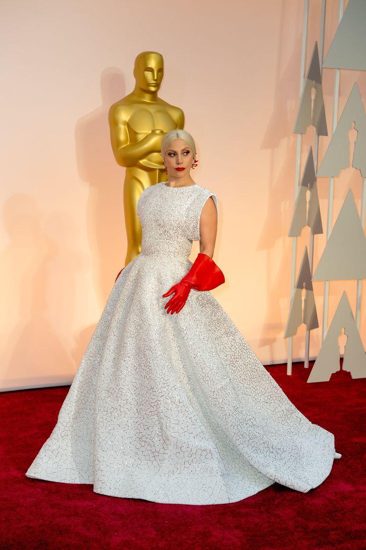 Lady Gaga Foto: Matt Petit / ©A.M.P.A.S.
