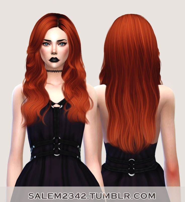 Sims 4 Hairstyles: 300+ Best Images About Sims 4 Adult Female Hair On