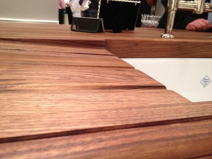Cool 57 Contemporary Wood Countertops Design https://modernhousemagz.com/57-contemporary-wood-countertops-design/