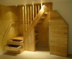 1000 images about meuble sous escalier on pinterest - Armoire sous escalier ...